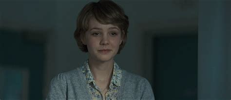 Movie and TV Cast Screencaps: Carey Mulligan as Kathy H in