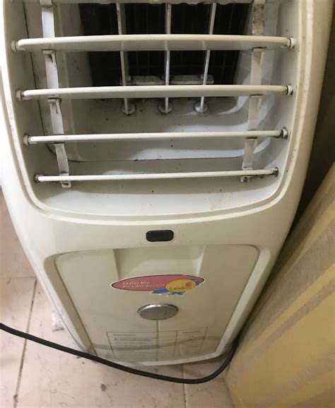 Portable Aircons from EuropAce & TCL, Home Appliances