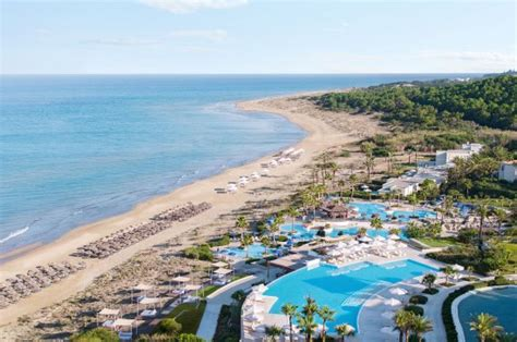GRECOTEL OLYMPIA RIVIERA THALASSO - Updated 2019 Prices