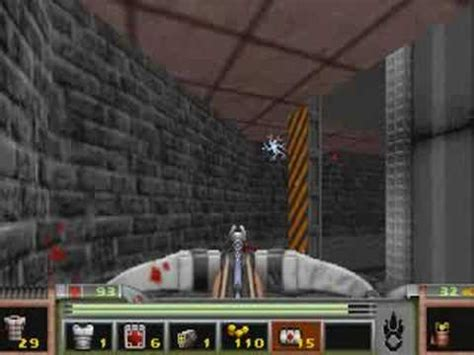 Strife (PC) (1996) (Rogue Entertainment) (1/2) - YouTube