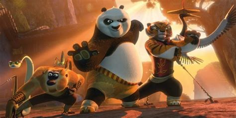 Why It's Really Important Kung Fu Panda 3 Doesn't Suck