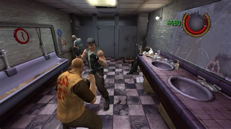 Saints Row: The Cooler [Cancelled - Xbox 360, PS3] - Unseen64