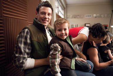 Cute Overload: Your First Look at Mini GLEE! | | the TV addict