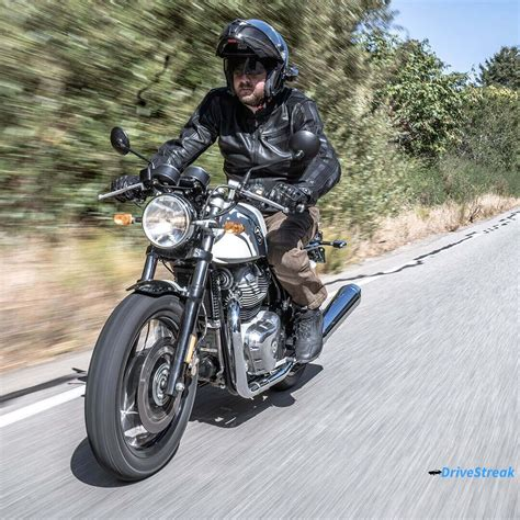 Royal Enfield Continental GT 650 Price, Mileage, Specs