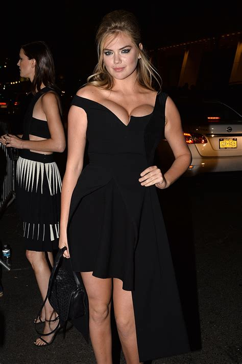 Kate Upton Cleavage (54 Photos) | #TheFappening