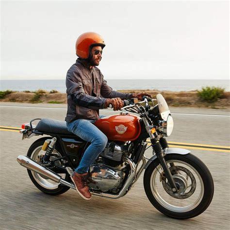 12 Royal Enfield 650 Twins already pre-sold in New Zealand