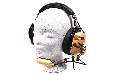 Test: Arctic P533 Military Stereo Gaming Headset