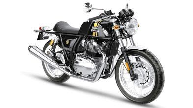 Royal Enfield Continental GT 650 Price, Images, Colours