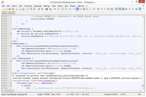 The 4 Best Free Text Editors for Windows & Mac