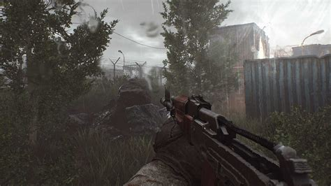 Is Escape from Tarkov the perfect survival game? - VG247