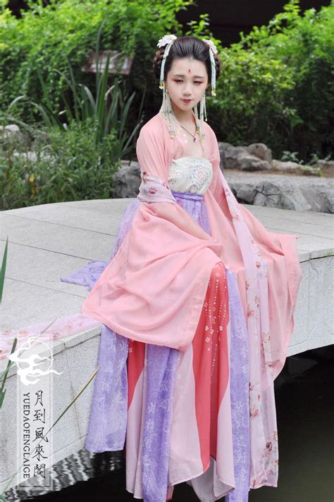Hanfu (han chinese clothing) collection