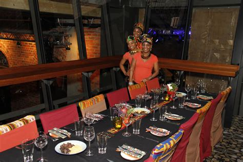 The heritage list: Where to eat traditional South African