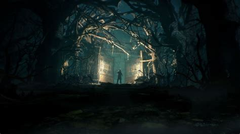 The first hour of Call of Cthulhu escapes R'lyeh | PC Gamer