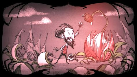Wallpaper Don't Starve: Shipwrecked, Best Games, fairy