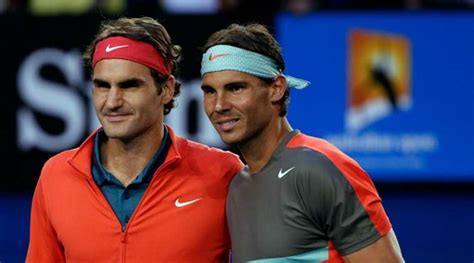 Roger Federer and Rafael Nadal's best quotes about each other