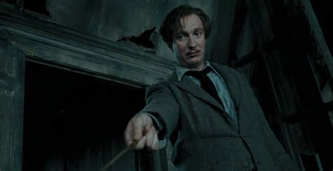 'Harry Potter' Star David Thewlis Set As Lead In BBC One's