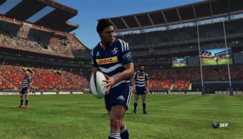 7 Ways Rugby Challenge 3 is Better Than Past Games | N4G