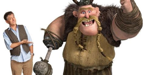How to Train Your Dragon 2 will reveal Viking character