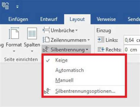 Howto: Office Excel Tabelle in Microsoft Word 2016 importieren