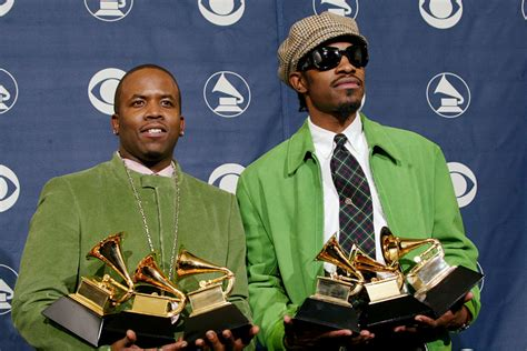 OutKast Win Album of the Year at 2014 Grammys - Today in