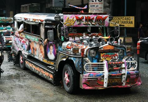 155 best images about JEEPNEY on Pinterest | The
