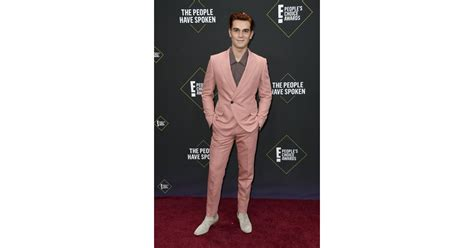 KJ Apa = 5′11″ | Male Celebrity Heights | Pictures