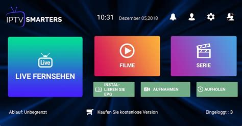 CODE ACTIVATION IPTV SMARTERS APK FOR ANDROIRD 26