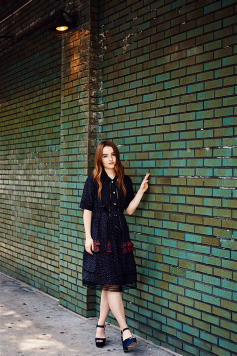 Kaitlyn Dever Talks Starring In New Film Detroit and More