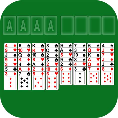 FreeCell Solitaire: Amazon