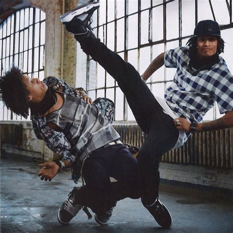 Les Twins Booking and Artist Information | Artist
