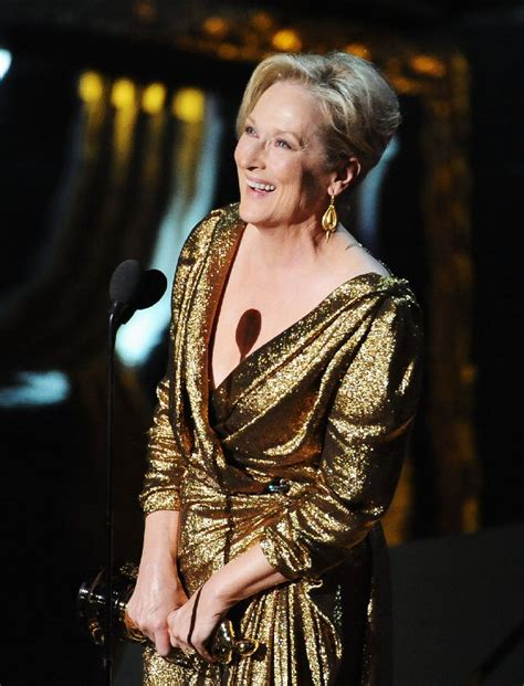 Silence is Golden at the 84th Annual Academy Awards | One