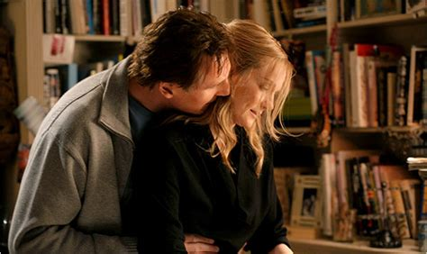 Chess and Other Amorous Competitions With Liam Neeson