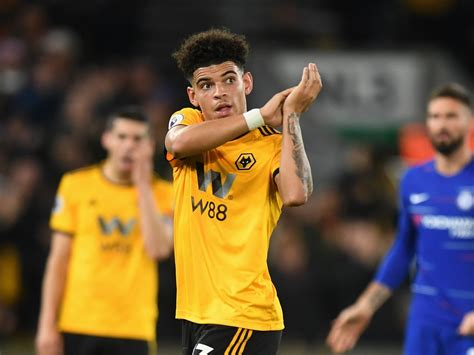 Wolves star Morgan Gibbs-White part of special England