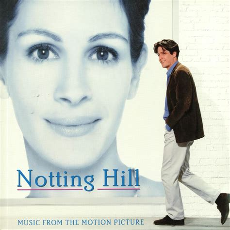 VARIOUS Notting Hill: 20th Anniversary Edition (Soundtrack