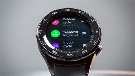Huawei Watch 2 LTE review: Your Apple Watch 3 alternative