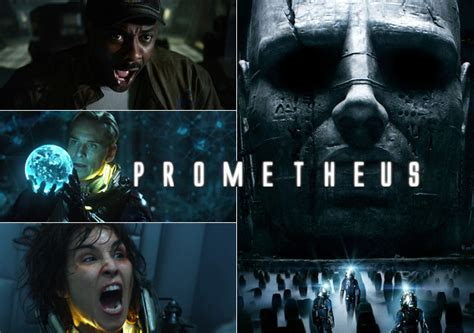 Download Prometheus Official Full HD Trailer—Movie