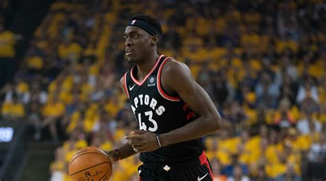 Pascal Siakam, Raptors reportedly agree to four-year