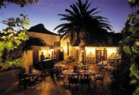 Aubergine Cape Town - Dining-OUT