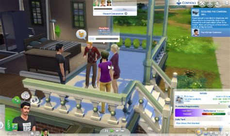 Read The Sims 4 Update 1