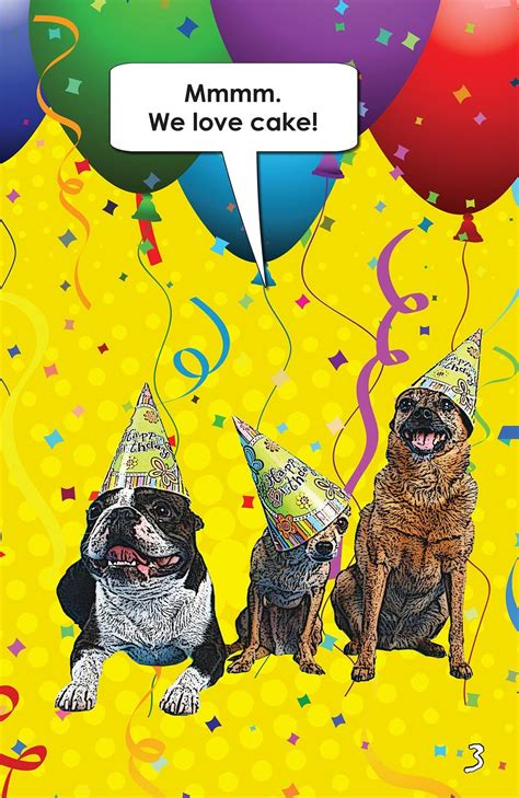 Happy Birthday Dogtown by Trace Taylor (9781614066934)