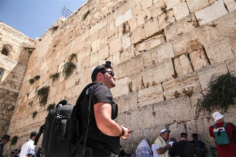 Birthright Journey to Israel | Neil H