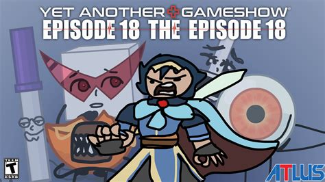 Yet Another Gameshow - Episode 18   Yet Another Gameshow
