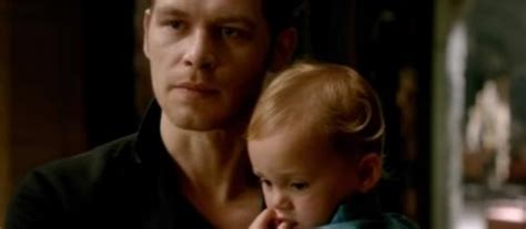 'The Originals' season 4: will Hope save Klaus Mikaelson