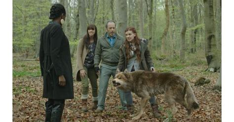 Wolfblood TV Review