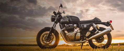 Royal Enfield Continental GT 650 Images: Photo Gallery of