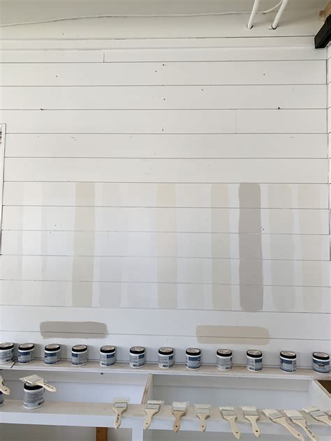 The Top White Paint Colors - According To You - Liz Marie Blog