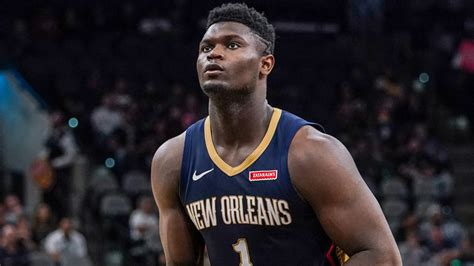 Zion Williamson ruled out for Pelicans vs