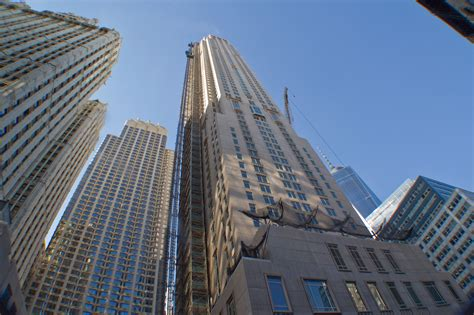 30 Park Place Tour Offers Exclusive Glimpse of Stern Tower