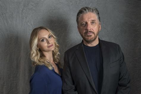 Former late-night host Craig Ferguson wants to know life's