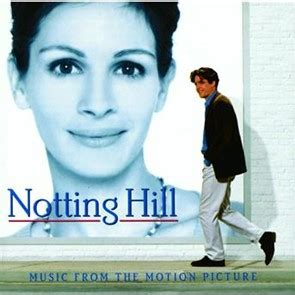 Compilation - Notting Hill